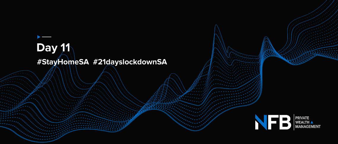 Day 11 of 21 | Market Update