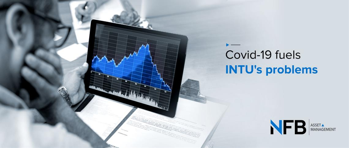 Covid-19 Fuels Intu's Problems