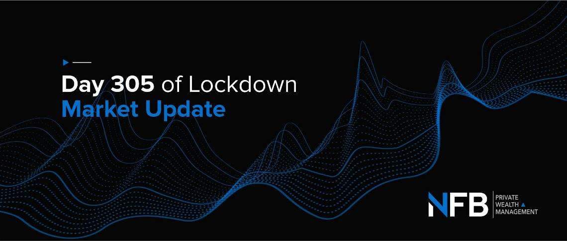 Day 305 of Lockdown | Market Update