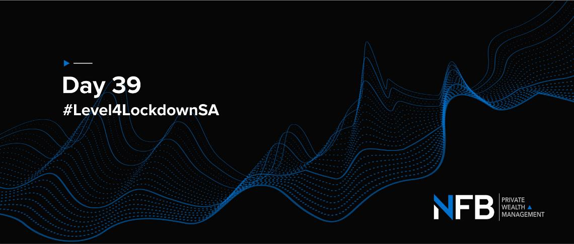 Day 39 of Lockdown | Market Update