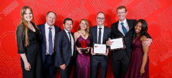 NFB Asset Management wins at the 2019 Morningstar Awards