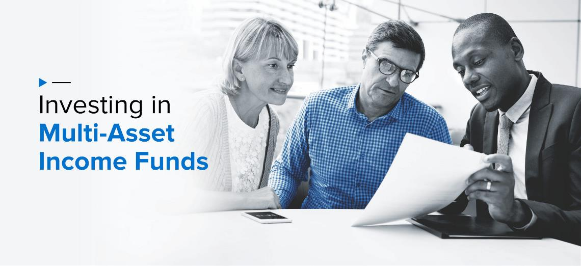 Investing in Multi-Asset Income Funds