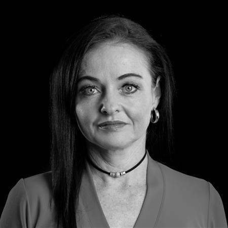 Michelle Wolmarans